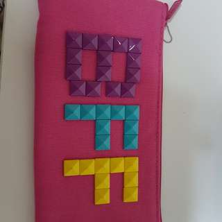Smuggle pencil case
