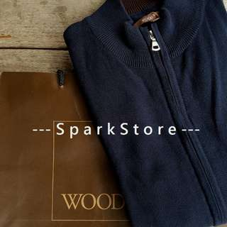 Wood Sweater Katun