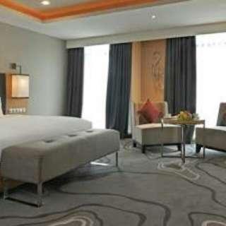 HOTEL KUALA LUMPUR BERJAYA TIMES SQUARE