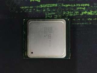 Intel Xeon Hexa core processor E5-2630L 15M cache 2.00 GHZ