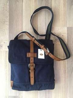 Fossil Emerson City Bag (Messenger Bag)
