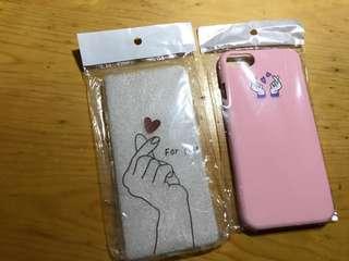 iPhone 6/6s Case (送mon貼)