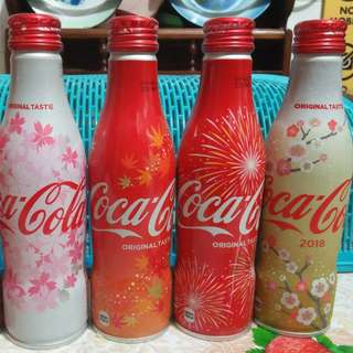 Coca Cola Season Edition