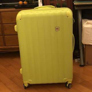fiorucci luggage Italy 行李箱 29吋 (可擴充)expandable