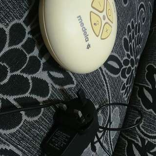 Mesin Breastpump Medela Swing