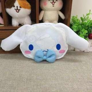 玉桂狗環保袋