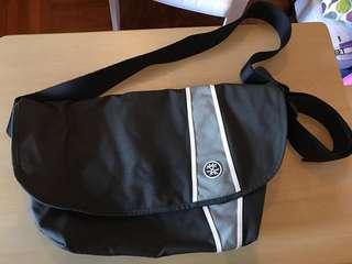 Crumpler Bag 斜揹袋
