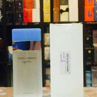 U.S authentic perfume tester