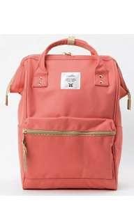 Anello bag JAPAN (large) pink