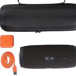 Hard Carrying Case Cover Storage Bag for JBL Charge 3 Bluetooth Wireless Speaker