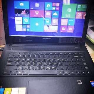 搬屋平讓‼️極新Lenovo Notebook15吋雙核心王文書一流