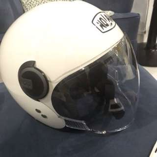 NOLAN helmet size M