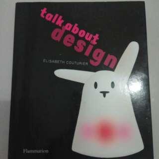 Talk about Design