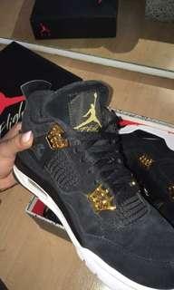 Jordan Royalties