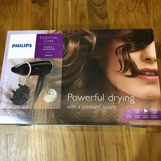 Philips Hairdryer