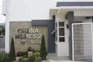 Ohana Homes 2 -quezon city