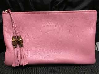 Gucci 粉紅色手提包
