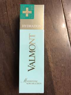 Valmont moisturizing serumulsion 30ml
