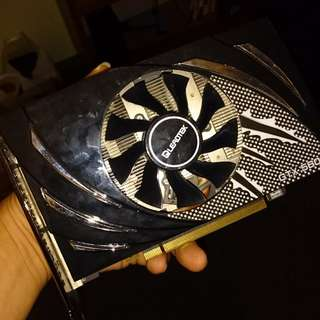Leadtek 560 Gtx 2gb