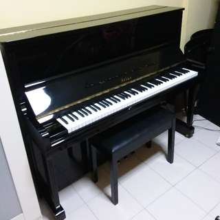 Atlas Piano A102B (made in Japan)