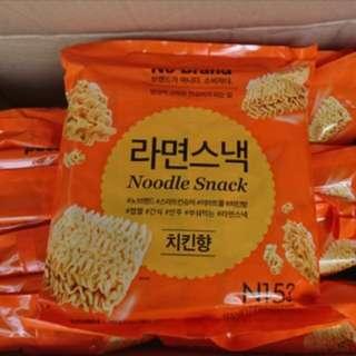 🚚 韓國 點心麵 雞汁麵