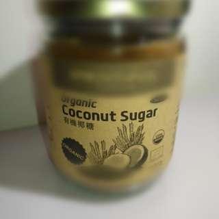 有機椰子糖粉Organic Coconut Sugar 340g