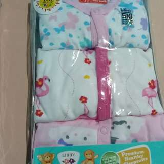 #MauMothercare sleepsuit libby