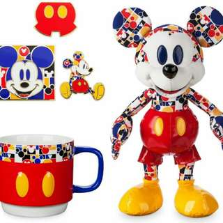 *Preorder* Mickey mouse memories for month of March