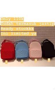 miniso jelly bag