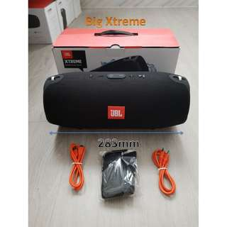 JBL Xtreme (283mm) OEM Portable Wireless Bluetooth Splashproof Speaker