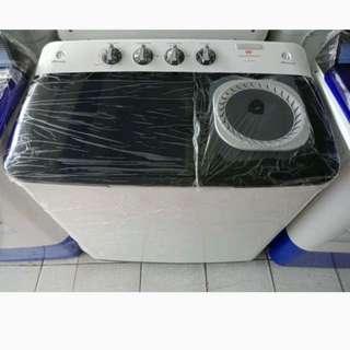 Mesin cuci electroluk bisa kredit tanpa dp