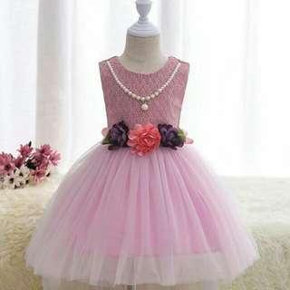 Tong Tong Mi Dress