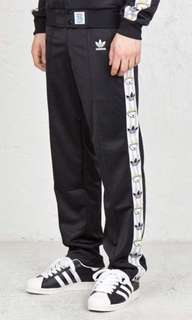 Adidas originals x Nigo bear trackies new