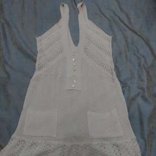 summer dress  can be use for swimsuit