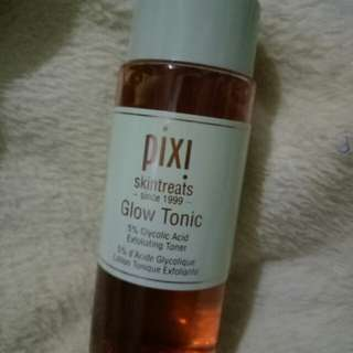 Pixi Glow Tonic (sephora and cult's favorite brand)
