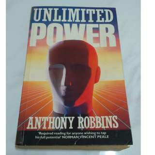 [Educational Book] Unlimited Power