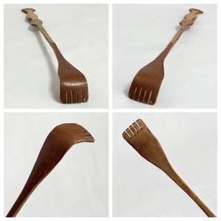 Vintage Back Scratcher Back Massager