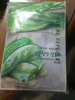 Aloe Mask Sheet
