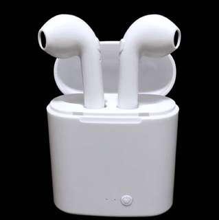 最新款mini版藍牙耳機