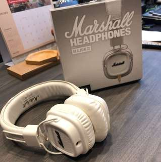 Marshall Headphone MAJOR II