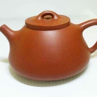 "Yi Xing "" Zu Ni "" clay Tea Pot"