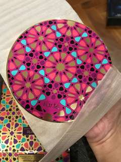 BN Tarte blush Blazaar Amazonia clay blush Palette