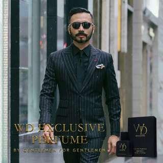 [Instock] Wak Doyok - WD Exclusive Perfume