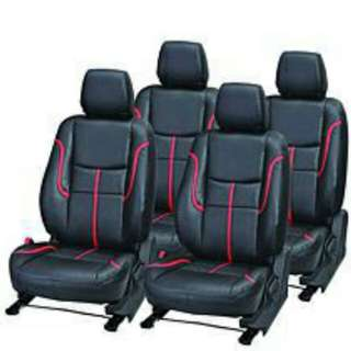 Car Seat Cover and Upholstery Services