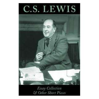 [eBook] CS Lewis Essay Collection & Other Short Pieces