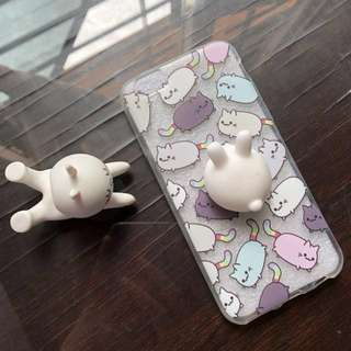 Rabbit Squishy Iphone 6/6s Case