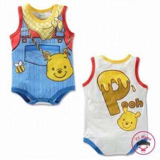 Winnie The Pooh夾衣
