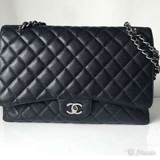Chanel Maxi single flap bag