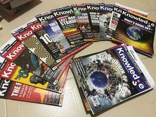 BBC knowledge Asia Edition