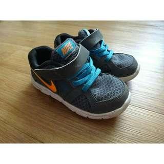Kids Toddler Rubber Shoes Boy Nike Lunar Forever